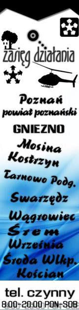 rolety poznań banner