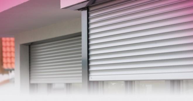 rolety zewnętrzne na okna poznań