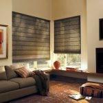 rolety bambusowe kolor
