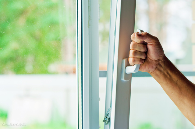 energooszczedne okna a rolety
